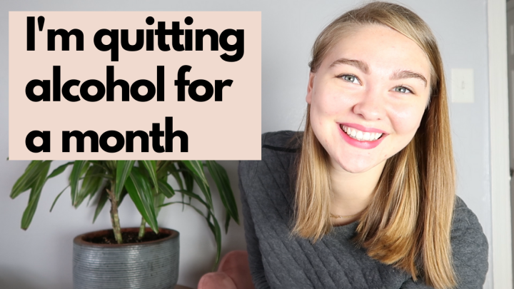 I'm quitting alcohol again! | Dry January 2021