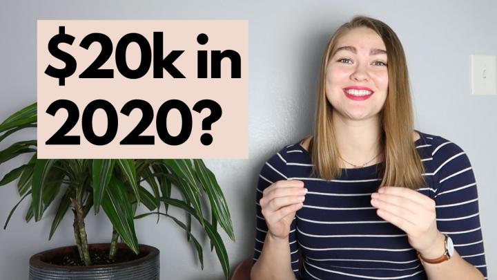 Did I reach my goal of growing $20k in 2020? | December 2020 Net Worth Update | Teachers TalkMoney