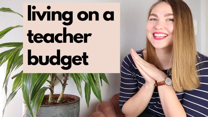 Budget With Me February | Teachers Talk Money