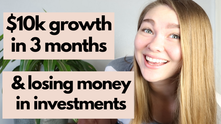 Slow(er) Growth | March 2021 Net Worth Update | Teachers Talk Money