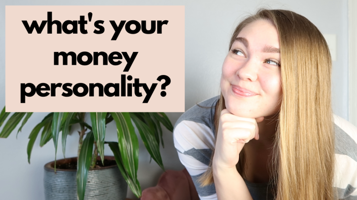 The Real Reason You Can't Keep a Budget | Take My Money Values PersonalityQuiz